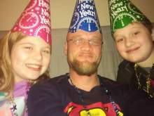 New Year's Eve 2015